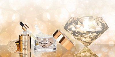 Ricarda M. Cosmetics - MSC - Magic Skin Care Cellular