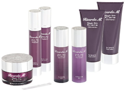 Cosmetics - MSC - Magic Skin Care Womeno